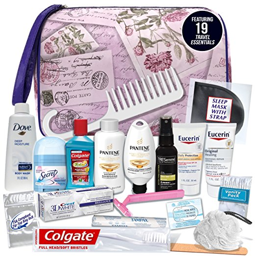 Necessities Travel Kit