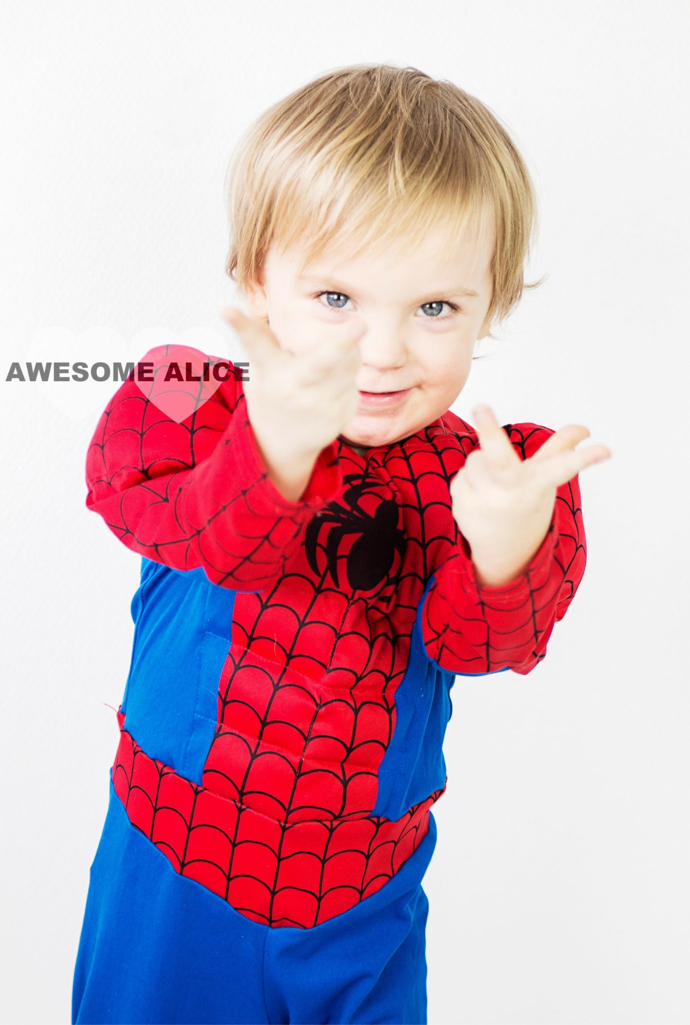Amazing spiderman Anton