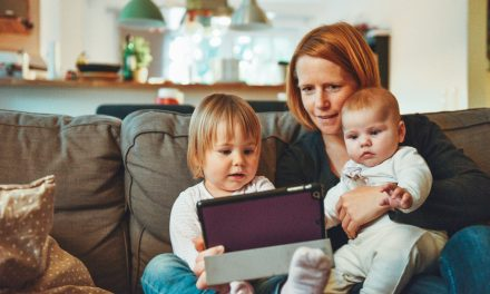 Healthy Screen Time: 5 Reasons Screen Time Is Good For Kids