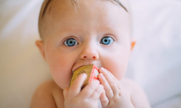 Teething Toys Guide: Top 18 Non-Toxic Teething Toys to Soothe Your Baby's Aching Gums