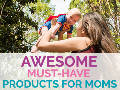Awesome must have resources for moms. Courses, books, printables, products and of course, freebies!