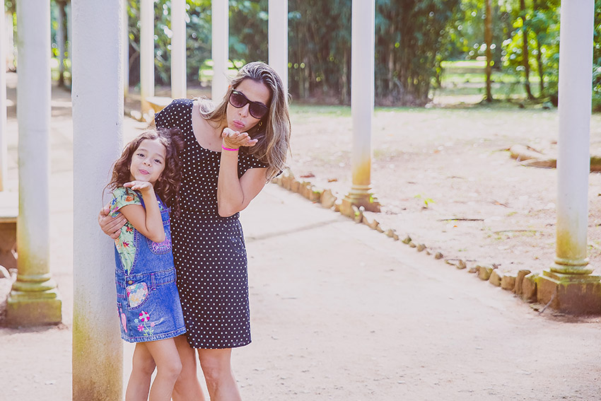 5 Ways To Be A Positive Parent (And Why It's Important To Your Child)