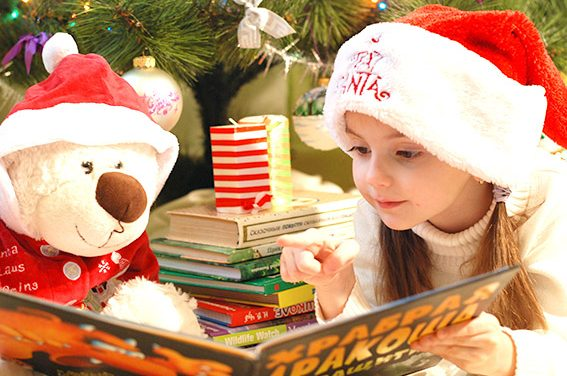Gift Guide: The Ultimate Christmas Gift Guide For Kids Age 0-6