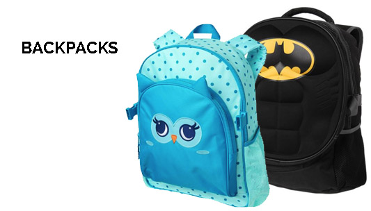 BACKPACKS – Awesome Alice
