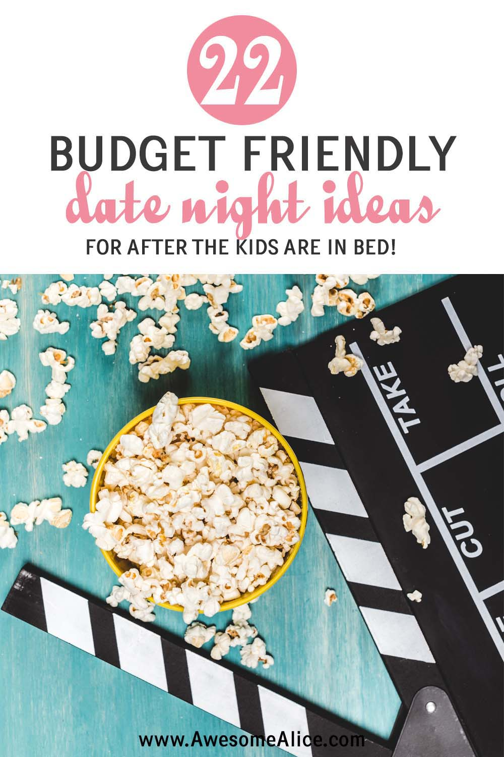the best 22 at home date night ideas - with sleeping kids