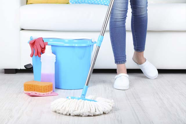 Best Cleaning Tips From Grandma House The Home