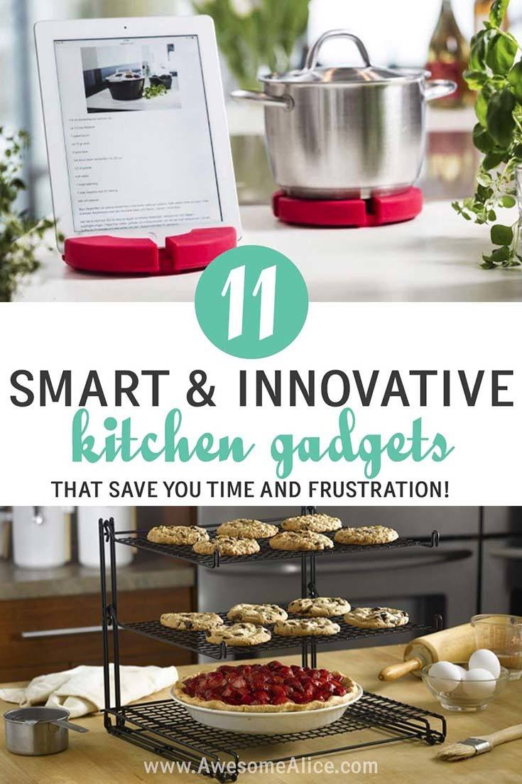 11 Super Smart Kitchen Gadgets You Shouldn\'t Live Without ...