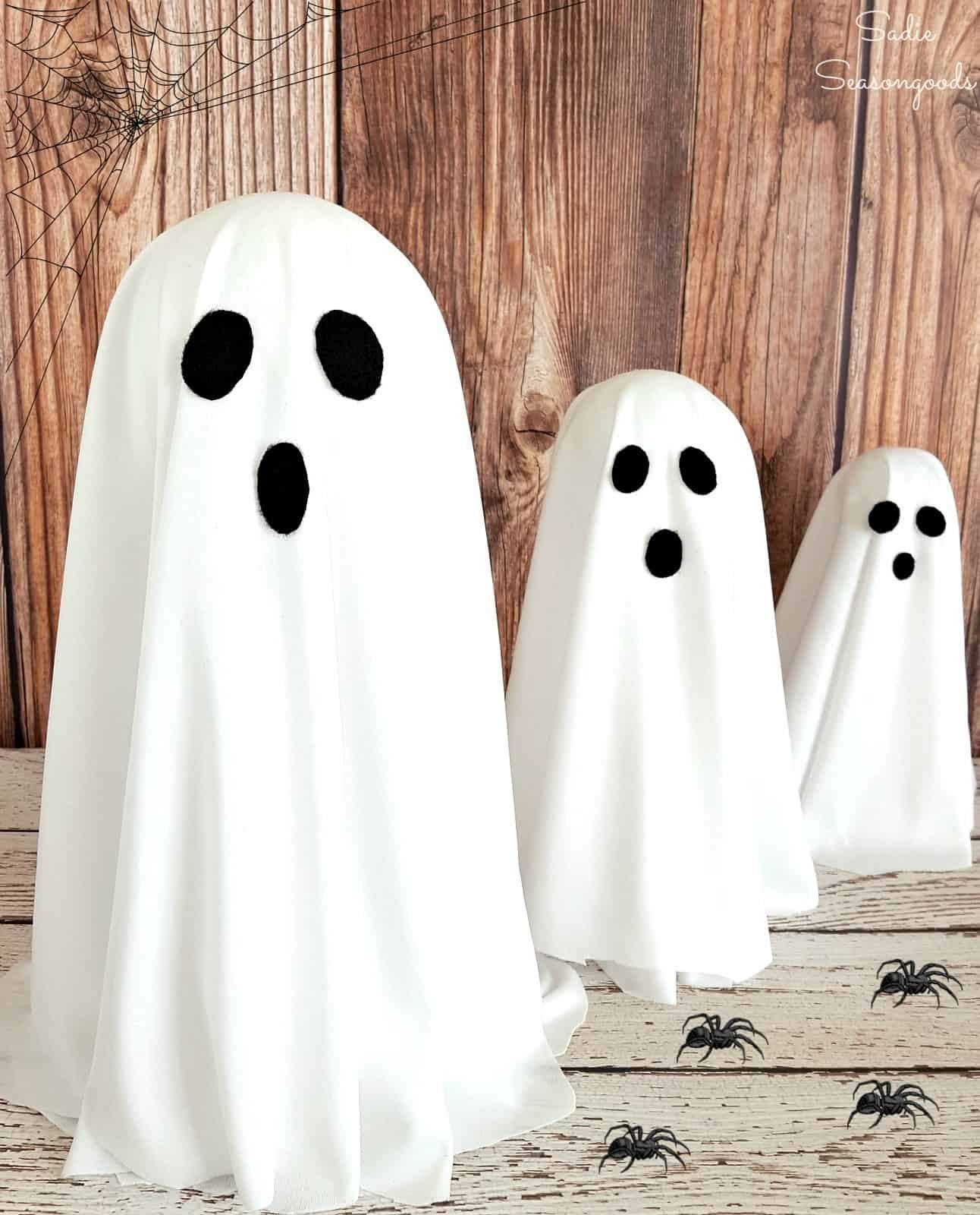 11 Easy Diy Halloween Decorations For A Not So Scary Halloween
