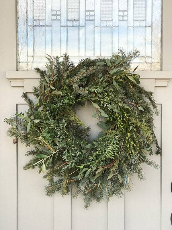 Fresh Christmas Wreaths.Fresh Christmas Wreaths Make Your Own Fresh Christmas
