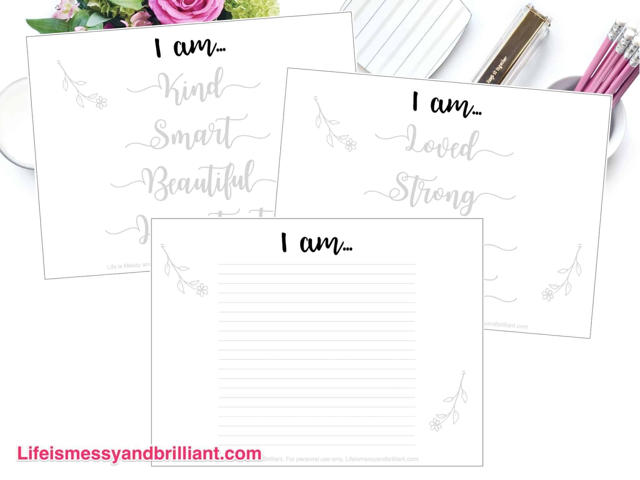 photo relating to Printable Calligraphy Worksheets identified as Study How in direction of Letter with These types of Cost-free Hand Lettering Worksheets