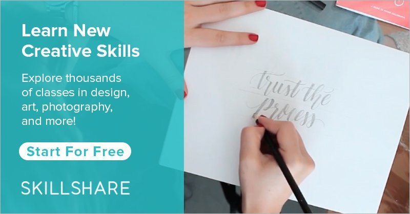 Spnsor Introduction: Skillshare - Awesome Alice