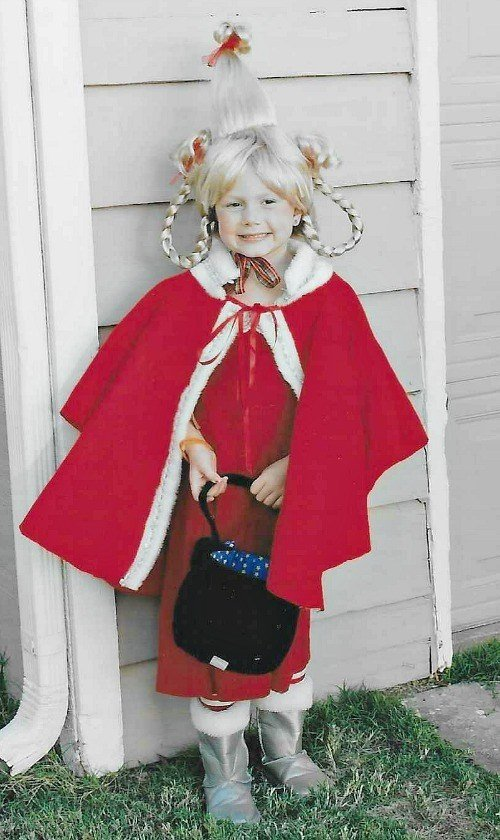 50 Easy Diy Halloween Costumes For Kids Awesome Alice
