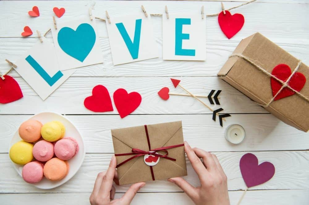Image result for DIY Valentine's Day Gift for Him and Her